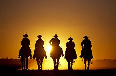 Cowboy Decor Australia